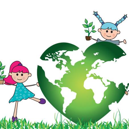 La démarche ecologique
