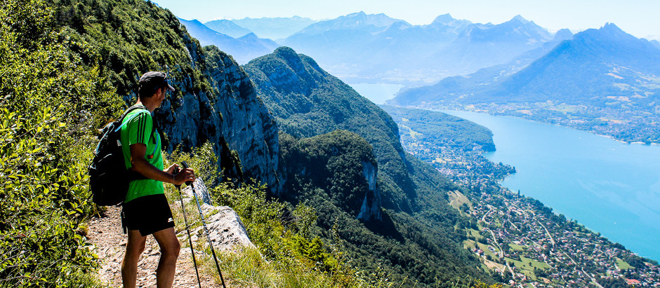 Le Mont Veyrier