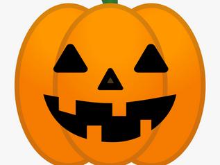 Halloween Parade - K-4th
