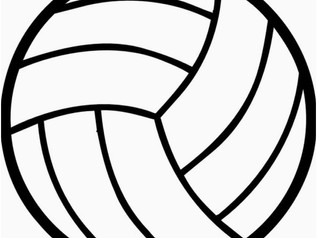 Girls Volleyball Information