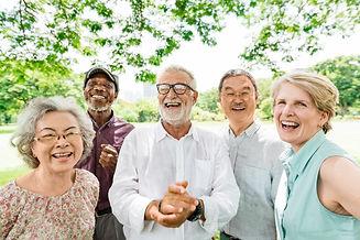Group-of-Senior-Retirement-Friends-Happi