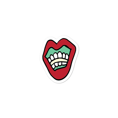Red Mouth