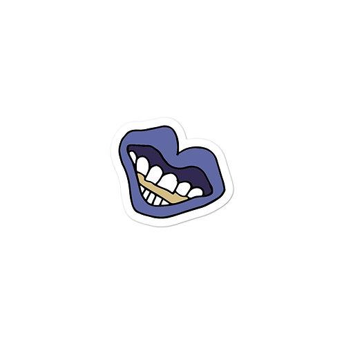 Royal Purple Mouth