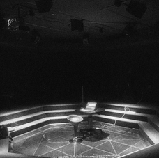 Composing Space: CCRMA Listening Room