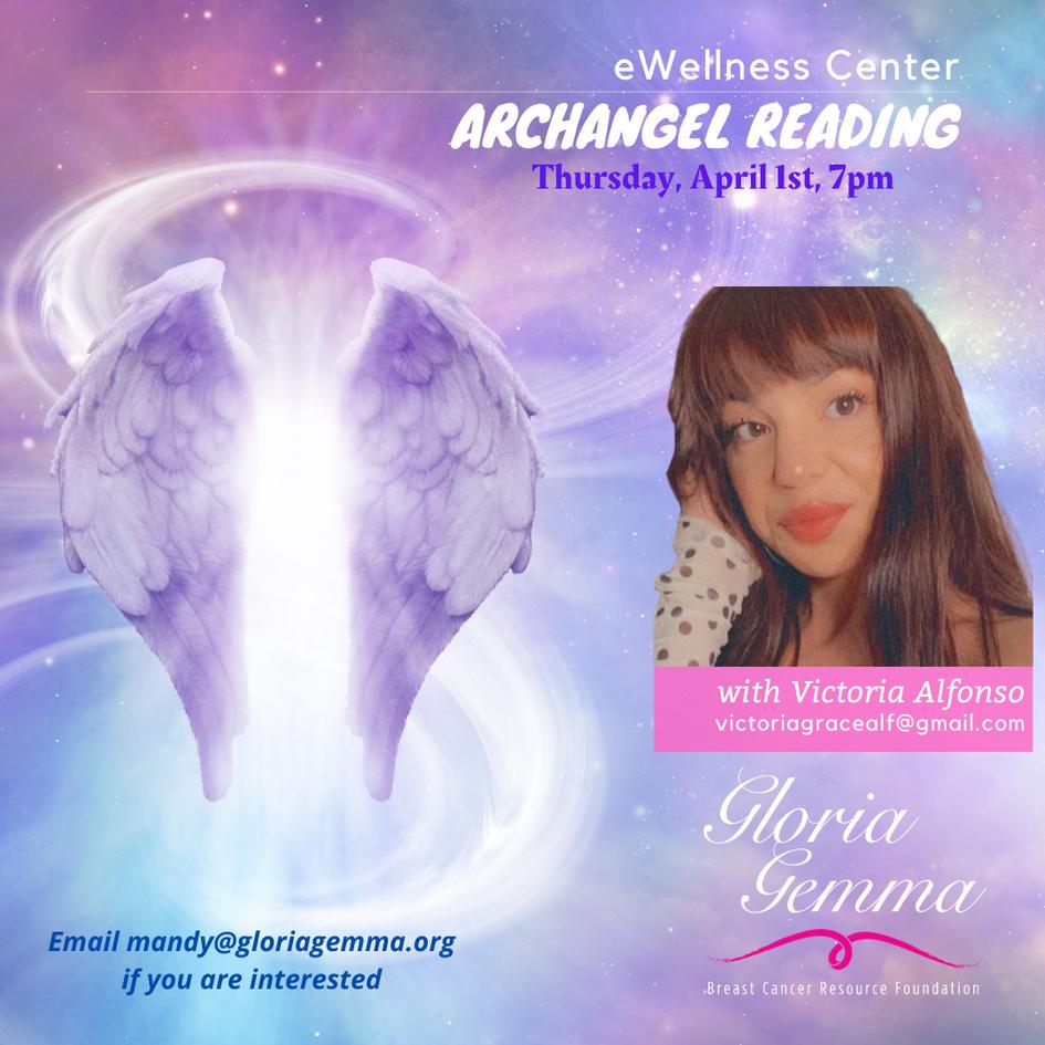 ArchAngel Card Readings
