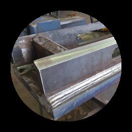 Metal Fabricating Magna Welding