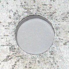 Plasma Cutting - True Hole Technology 3.