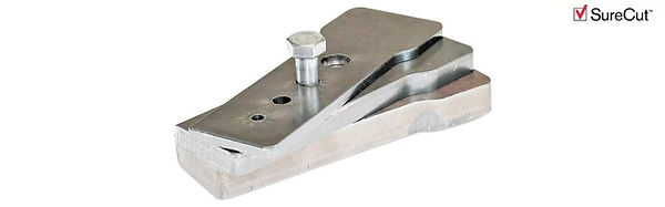 Plasma Cutting - True Hole Technology 1.
