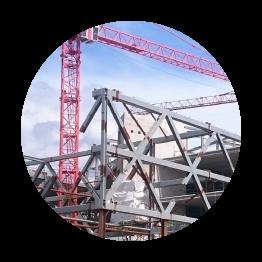 Structural Welding Magna Welding
