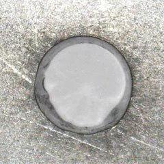 Plasma Cutting - True Hole Technology 2.