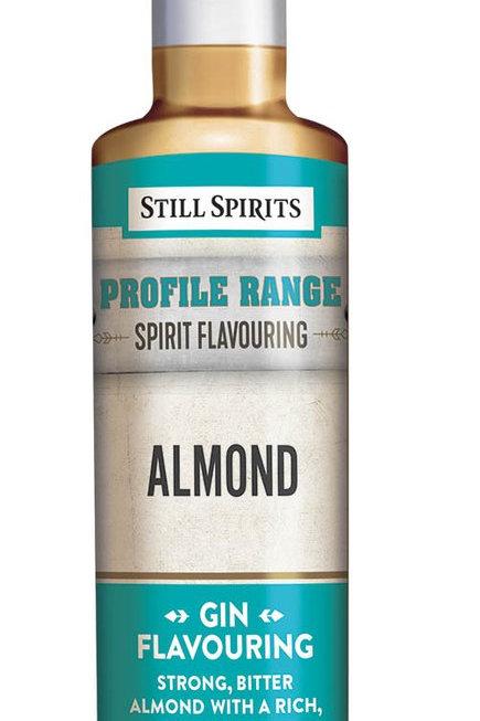Still Spirits Profile Range - Almond