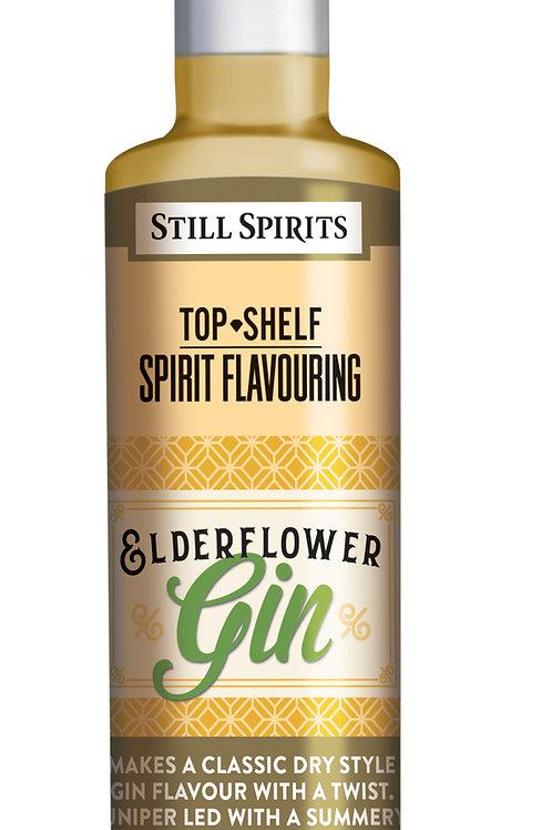 Still Spirits Top Shelf Elderflower Gin
