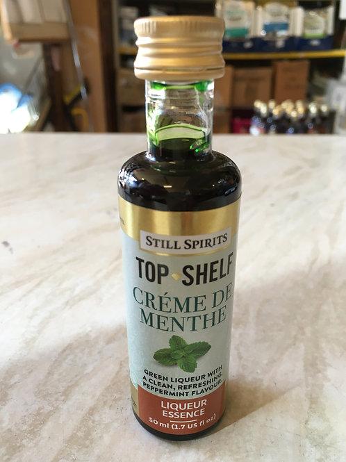 Still Spirits Top Shelf Creme de Menthe