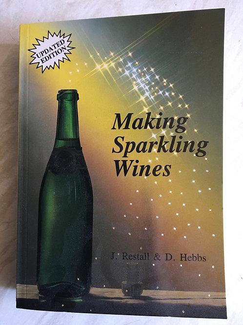 Making Sparkling Wine