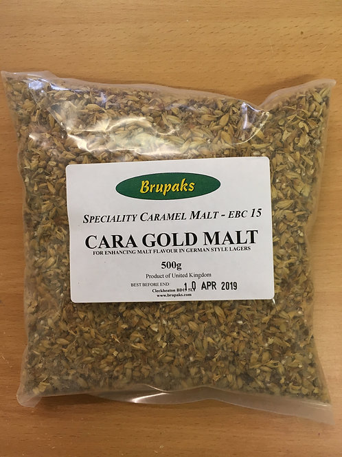 Cara Gold Malt 500g