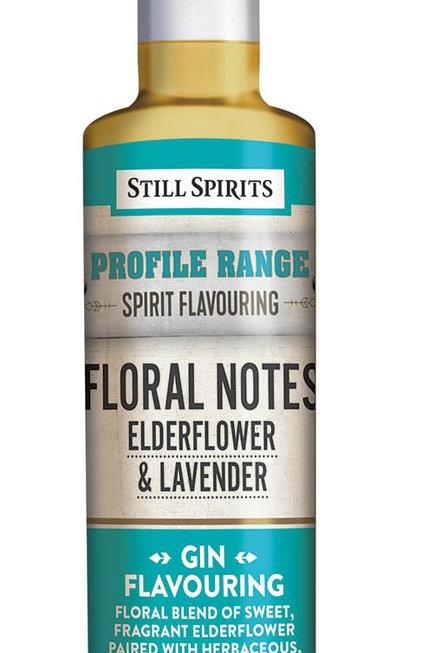 Still Spirits Profile Range -  Floral Notes