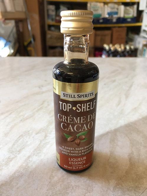 Still Spirits Top Shelf Crem de Cacao