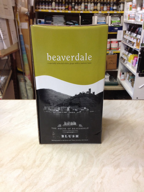 Beaverdale Blush 6 bottle kit