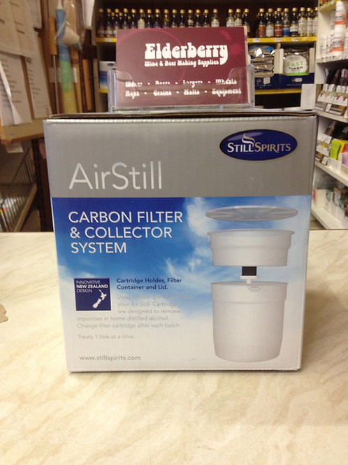 Air Still Filter & Collector 1.2 Litre