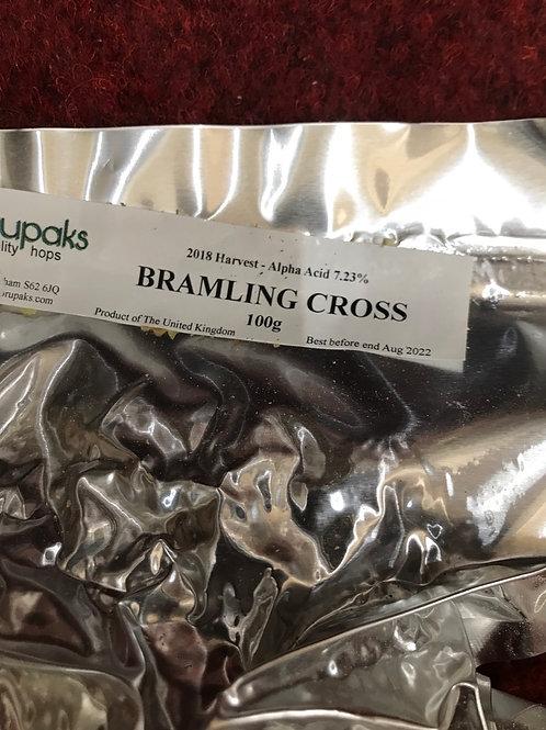 Bramling Cross 100g