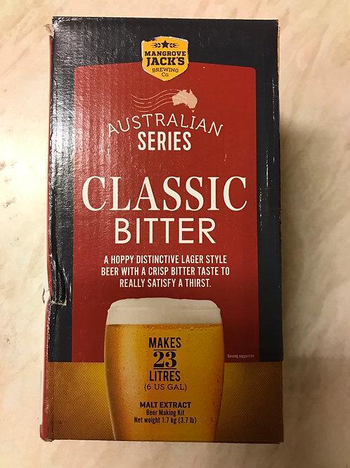 Australian Classic Bitter