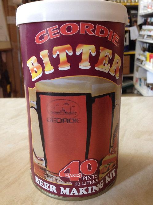 Geordie Bitter 40pt