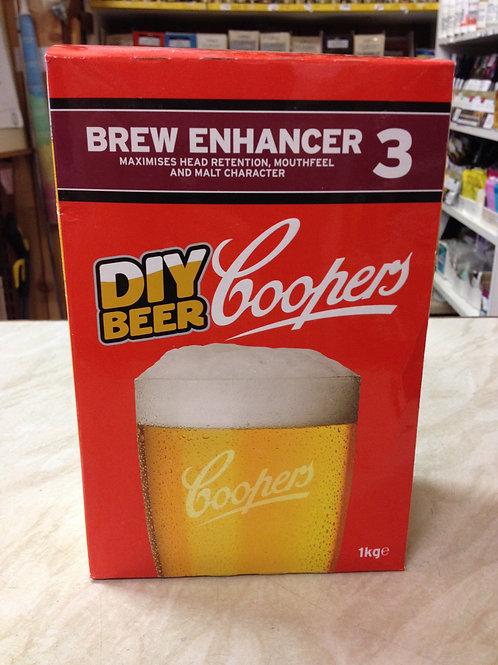 Coopers Beer Enhancer 3 1kg