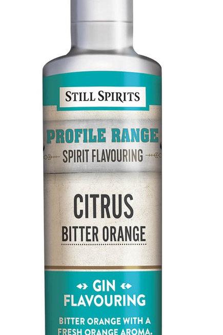 Still Spirits Profile Range - Citrus Bitter Orange