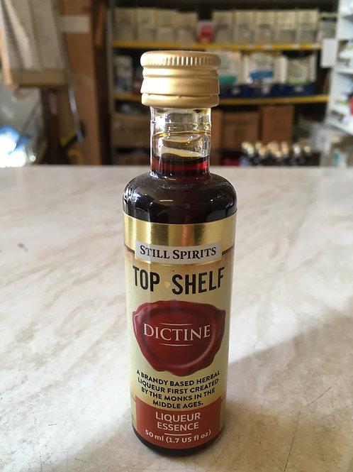 Still Spirits Top Shelf Dictine