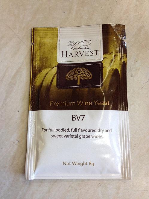 Vintners Harvest Wine Yeast BV7