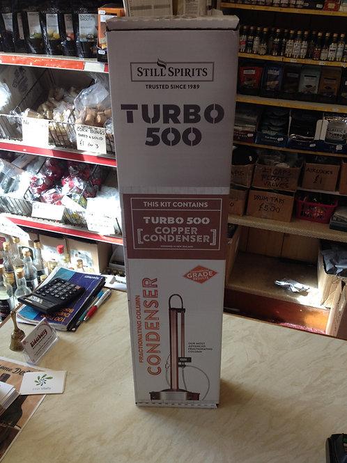 Still Spirits Copper Turbo 500 Condenser