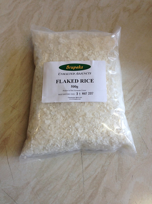 Flaked Rice 500grm