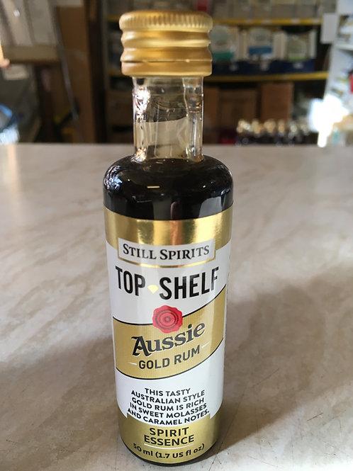Still Spirits Top Shelf Aussie Gold Rum