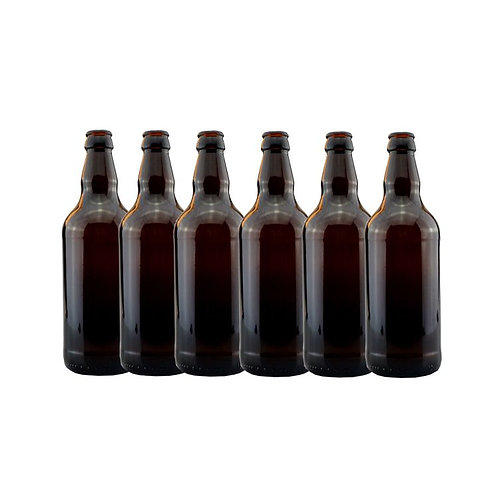 Beer Bottles 500ml (15)