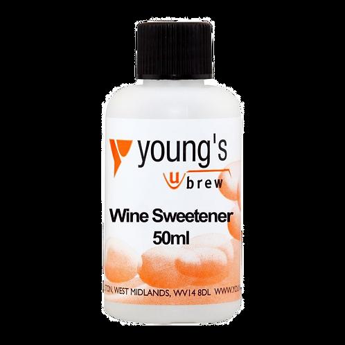 Wine Sweetener 50 ml