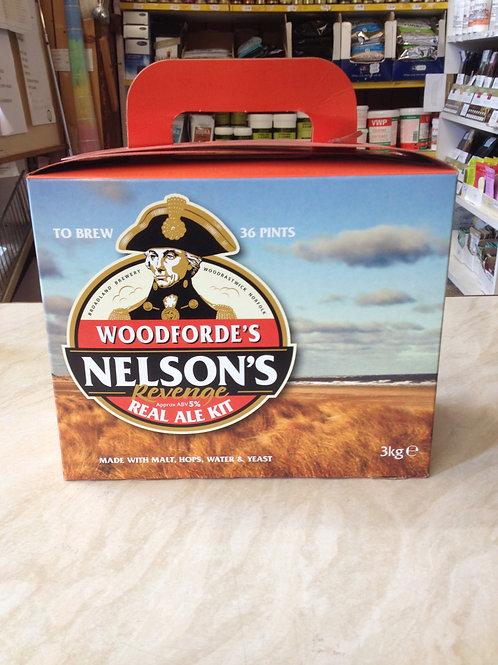 Woodforde's Nelson's Revenge