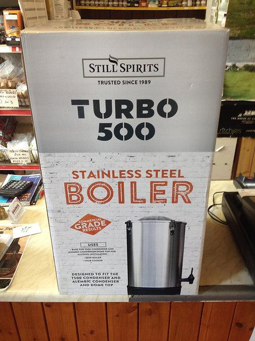 Still Spirits 25L Turbo 500 Boiler (UK 2KW. 240V)