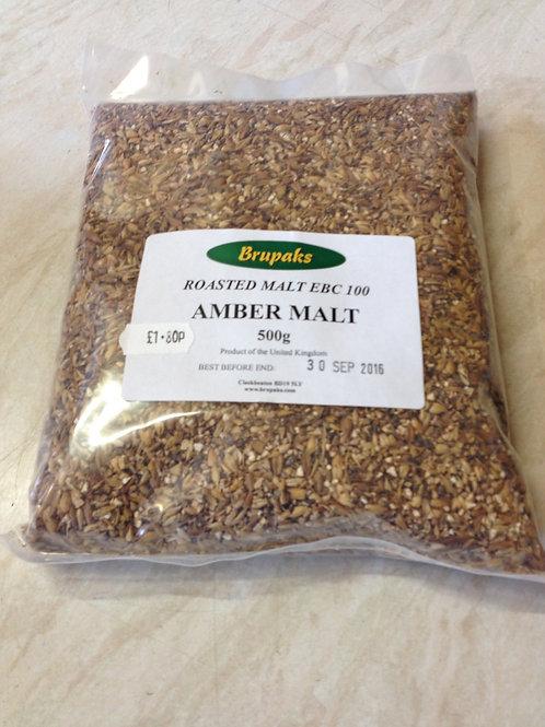 Amber Malt 500grm