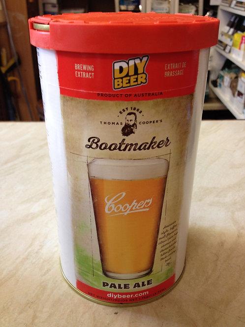 Coopers Bootmaker Pale Ale 1.7kg