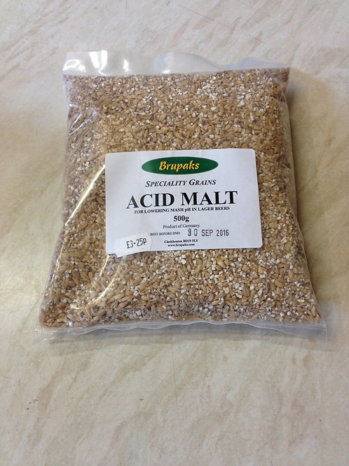 Acid Malt 500grm