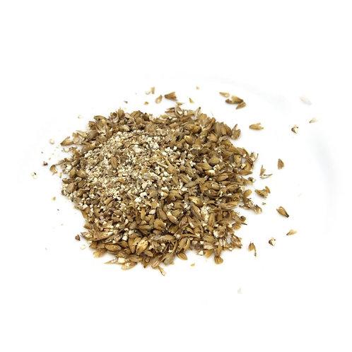 Lager Malt Crushed 500g