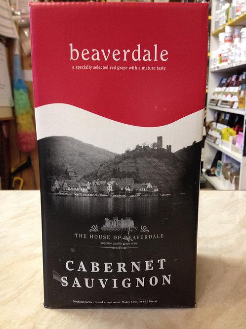 Beaverdale Cabernet Sauvignon 6 Bottle Kit