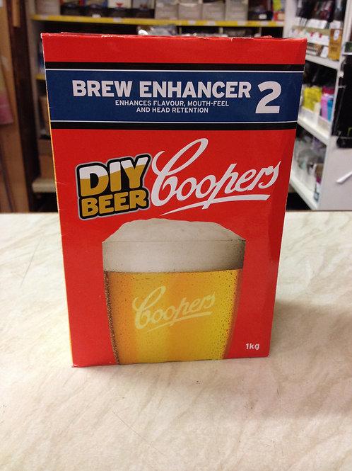 Coopers Beer Enhancer 2 (Dark) 1kg