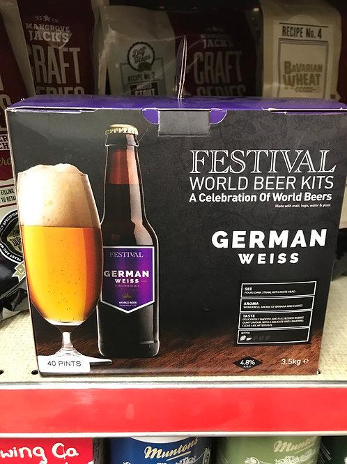 Festival German Weiss