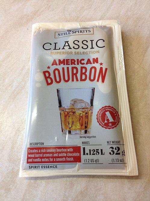Classic American Bourbon (Makes 2.25L)