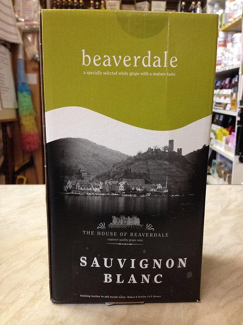 Beaverdale Sauvignon Blanc 6 Bottle Kit