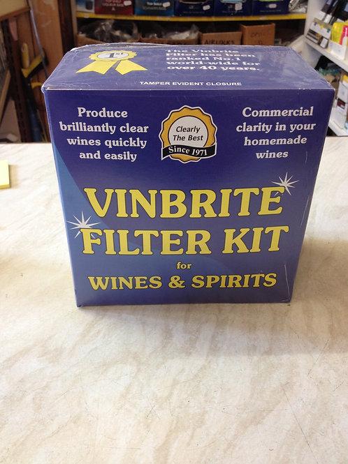 HF Vinbrite Mk3 Filter
