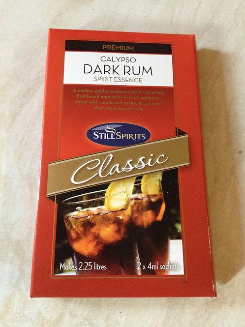 Classic Calypso Dark Rum (Makes 2.25L)