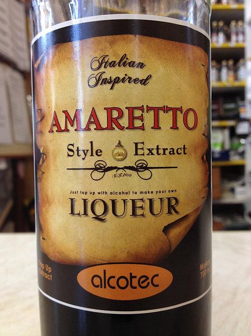 Alcotec Top Up Amaretto