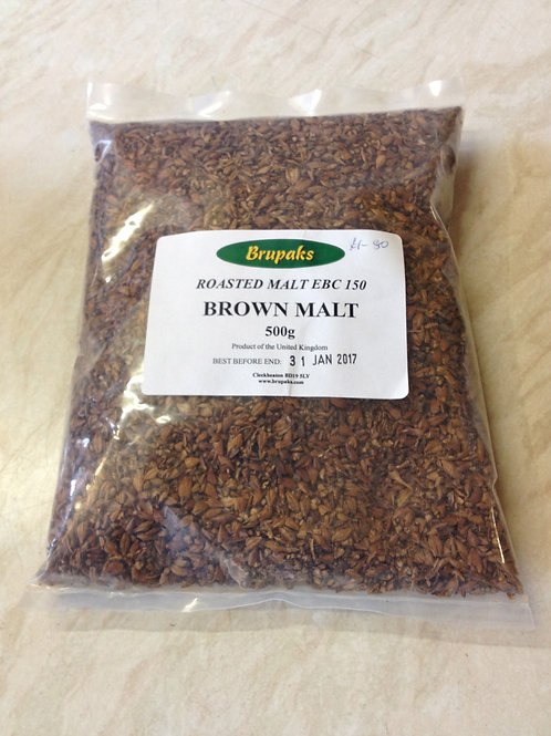 Brown Malt 500grm